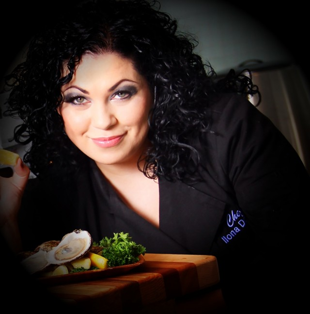 Canada's Chefs: Chef Ilona Daniel | Food Bloggers of Canada