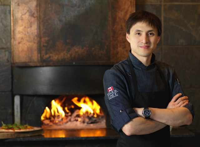 Canadian Chefs: Matthias Fong | Food Bloggers of Canada