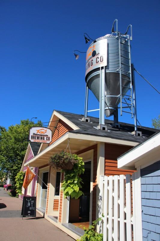 Canada's Craft Beer: Tatamagouche Brewing in Nova Scotia