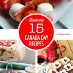 15 Canada Day Recipes | Food Bloggers of Canada