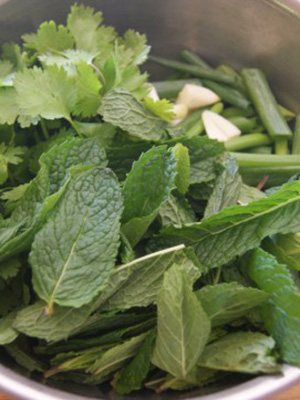 Hit Refresh With 30 Ways To Cook With Mint | Food Bloggers of Canada