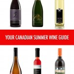 The Perfect Canadian Wines To Celebrate Canada Day | Food Bloggers of Canada