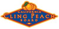 California Cling Peaches