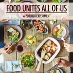 Food Unites All Of Us: A Potluck Experiment