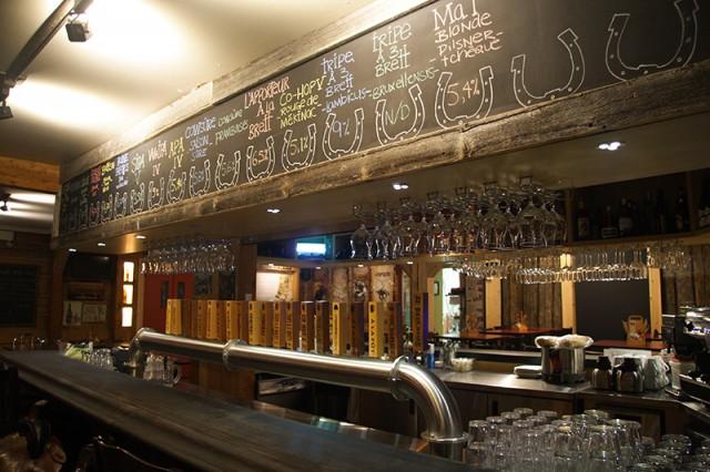 A la Fut: The Masters of Aging Beer in Oak