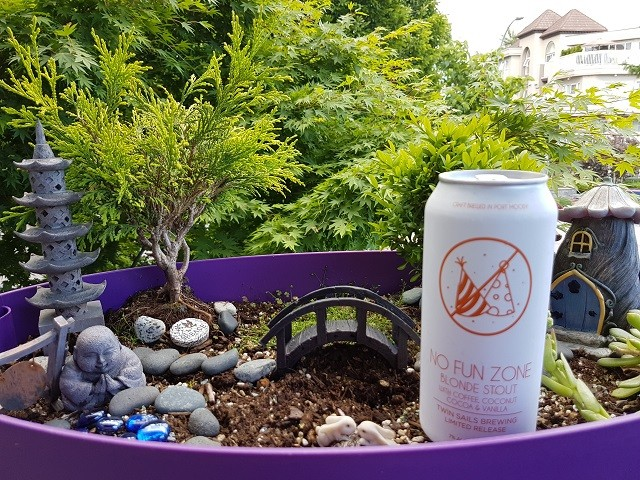 Canada's Craft Beer: Twin Sails Brewing