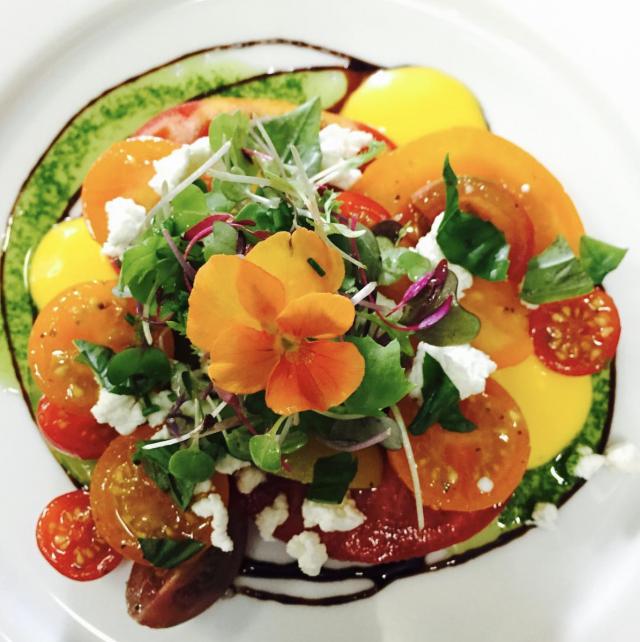 Canada's Chefs: Chris Aerni of Rossmount Inn