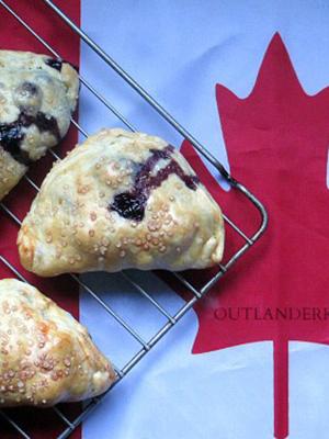 Oh Canada: Canada Day Recipe Ideas | Food Bloggers of Canada
