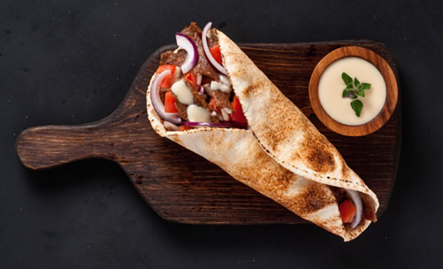 Iconic Canadian Food: The Halifax Donair | Food Bloggers of Canada