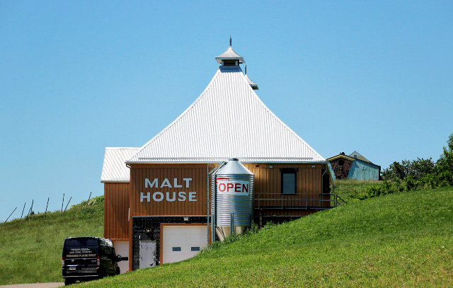 Canada's Craft Beer: Horton Ridge Malt and Grain Company
