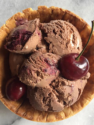 Ice Cream Recipe Roundup | Food Bloggers of Canada