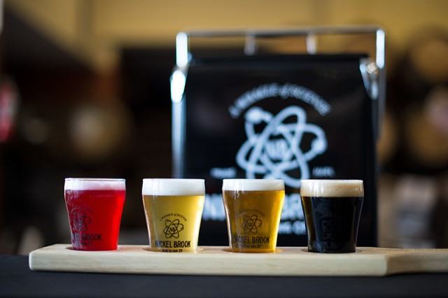 Nickel Brook Brewing: Craft Brewery Experiments with Purpose