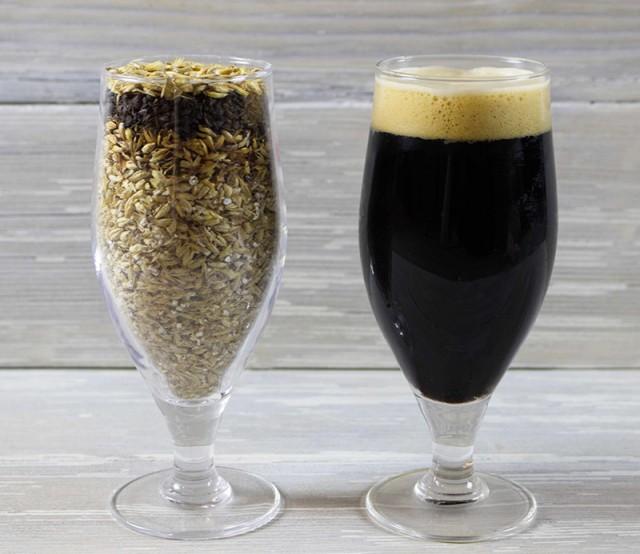 Home Brewing Essentials: Understanding Malt