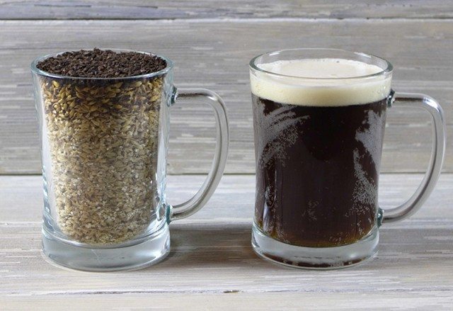 Home Brewing Essentials: Understanding Malt