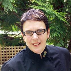 Theresa Carle-Sanders