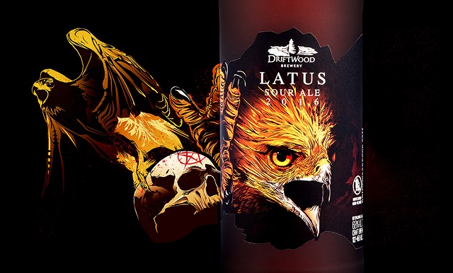 The Art of the Beer Label | Food Bloggers of Canada