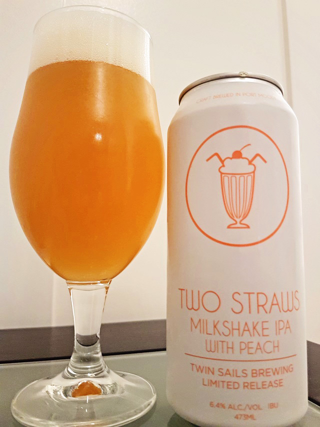 Canada's Craft Beer: The Milkshake IPA | Food Bloggers of Canada
