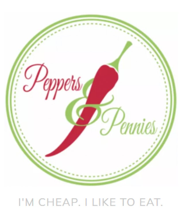 Featured Member: Peppers & Pennies | Food Bloggers of Canada