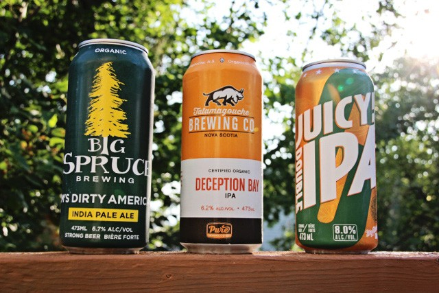 The New England IPA | Food Bloggers of Canada