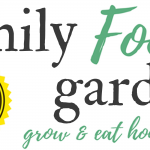 Featured Member: Family Food Garden