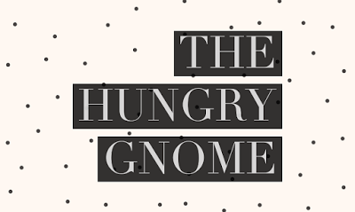 Featured Member: The Hungry Gnome | Food Bloggers of Canada