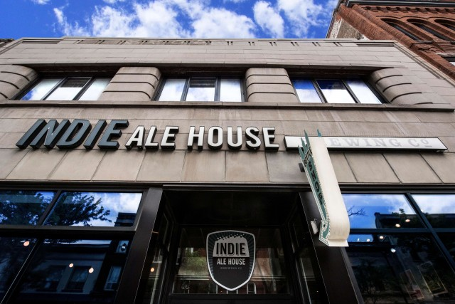 Indie Ale House | Food Bloggers of Canada