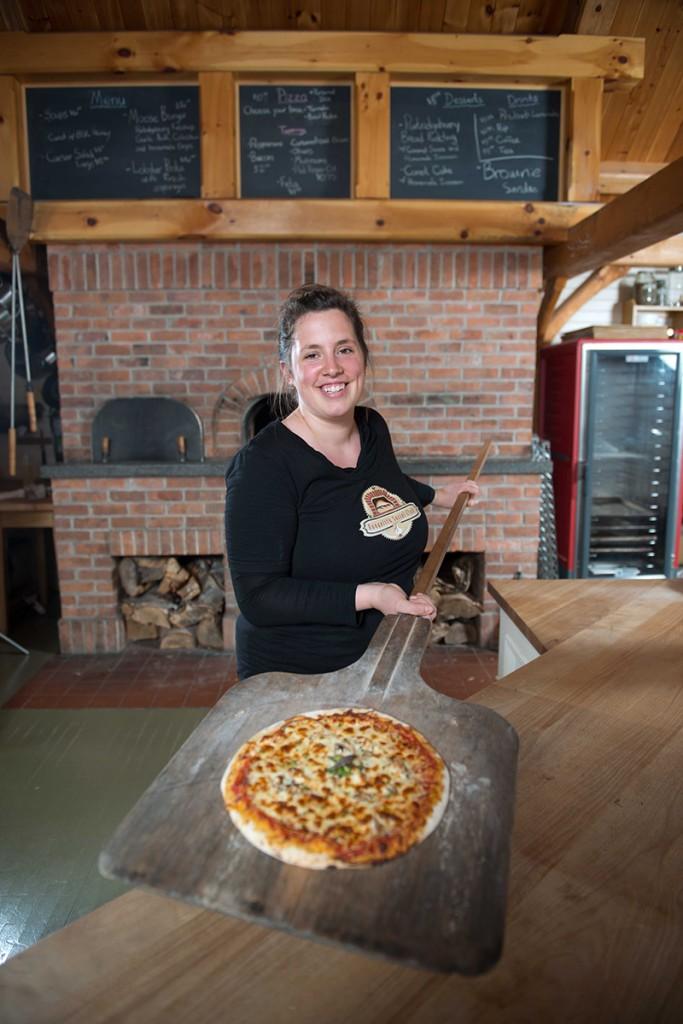Canada's Chefs: Katie Hayes of Bonavista Social Club