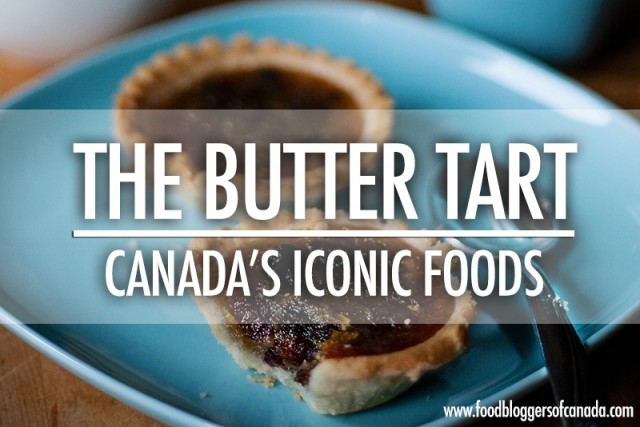 Canada's Iconic Food: The Butter Tart | Gabby Peyton