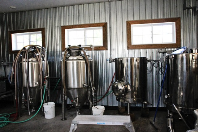 Canada's Craft Beer: Meander River Farm and Brewery
