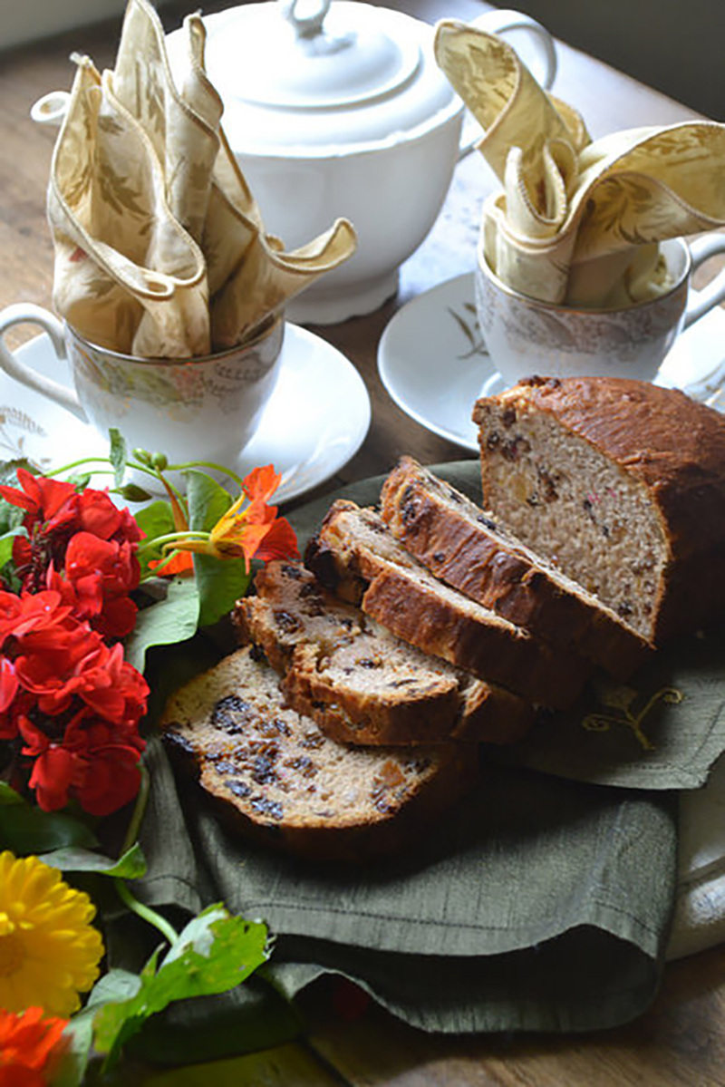 Halloween in Ireland: Samhain and Barmbrack