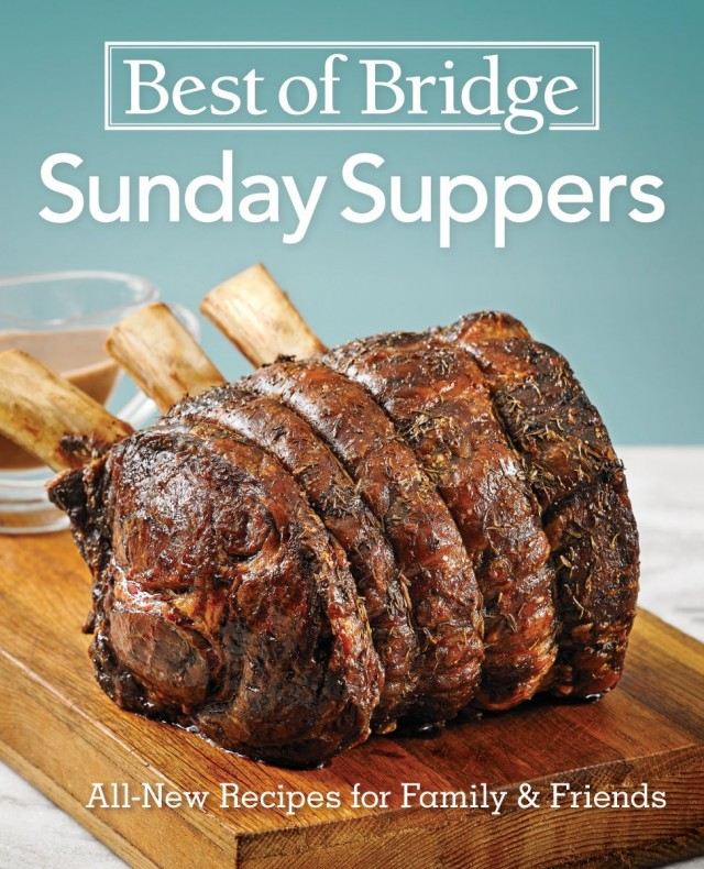 Best of Bridge Sunday Suppers