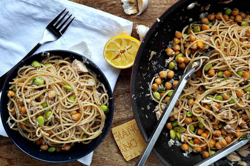 Food Styling 101: Styling Pasta | Food Bloggers of Canada
