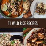 11 Wild Rice Recipes | Food Bloggers of Canada