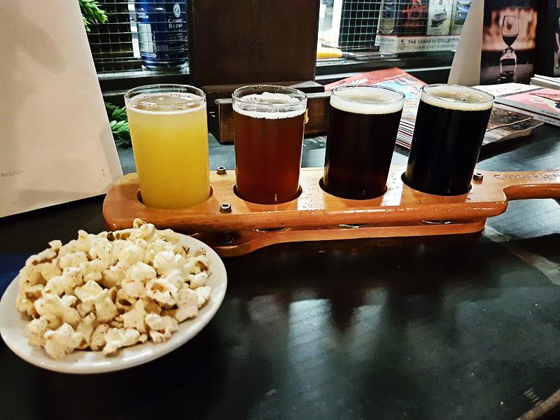 The Penticton Craft Beer Scene