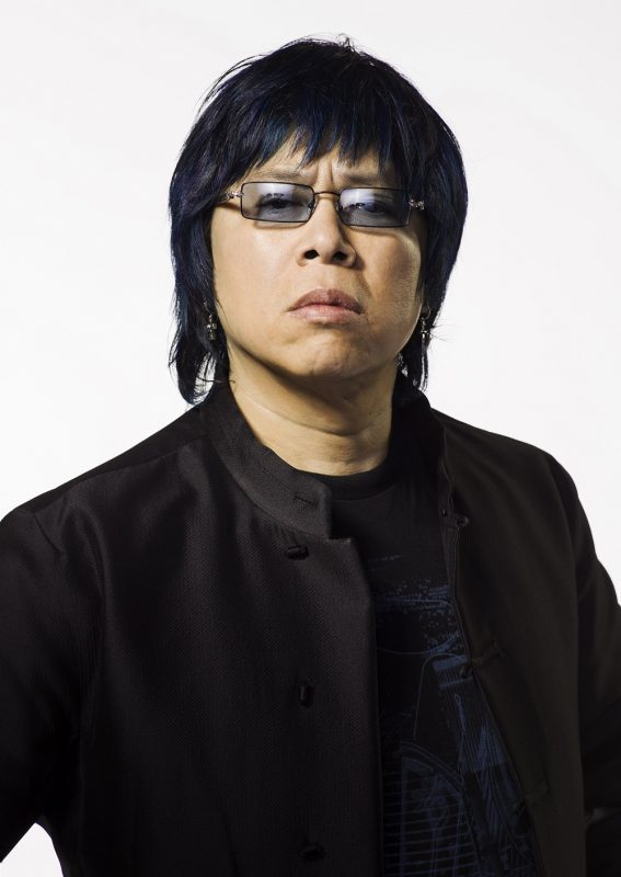 An Interview with Chef Alvin Leung