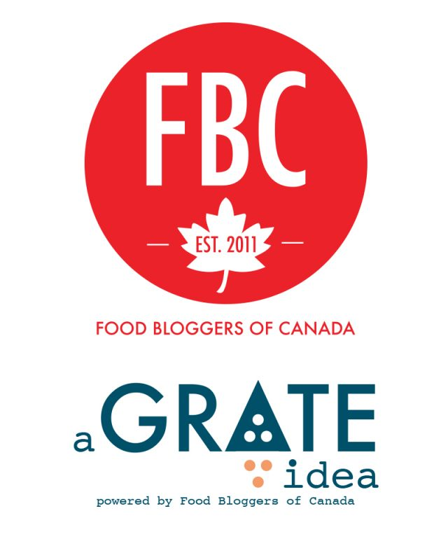 FBC & A Grate Idea: The FAQs | Food Bloggers of Canada
