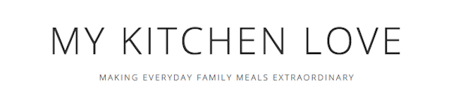 Featured Foodie: My Kitchen Love