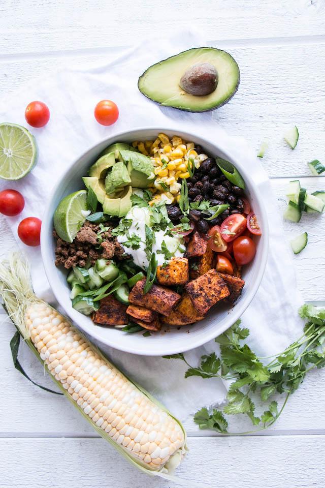 Featured Foodie: My Kitchen Love