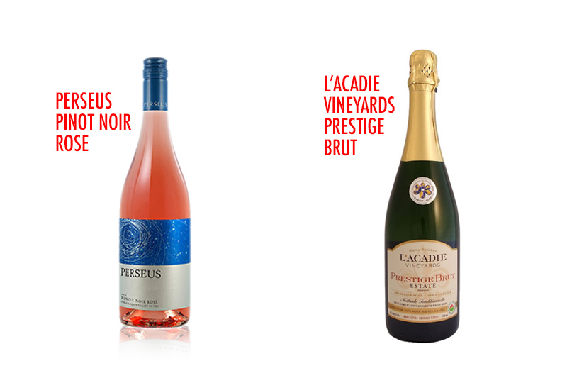 Canadian Wine: Wines for Holiday Entertaining | Food Bloggers of Canada