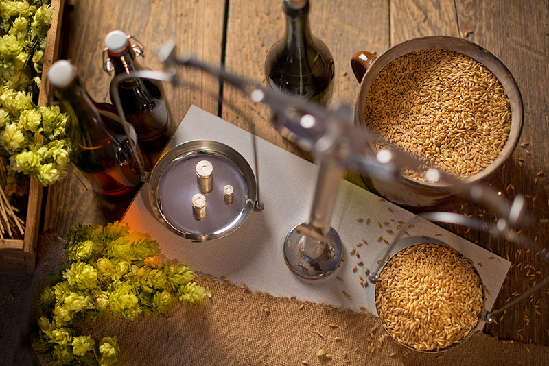 Mastering Home Brewing | Food Bloggers of Canada