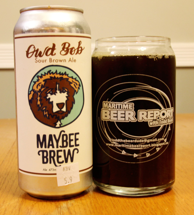 Canada's Craft Beer: Sour Brown comes Uptown | Food Bloggers of Canada