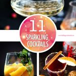 11 Sparkling Cocktails for Celebrating With | Food Bloggers of Canada
