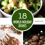 18 World Holiday Dishes | Food Bloggers of Canada