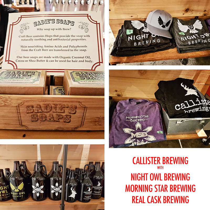 BC Craft Beer Holiday Gear Guide | Food Bloggers of Canada
