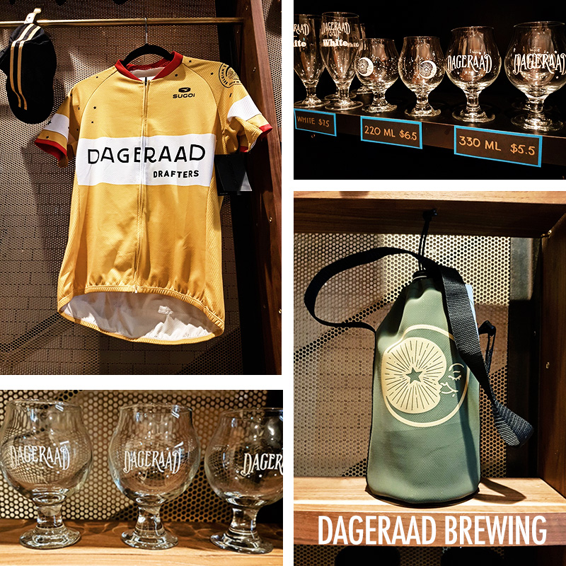BC Beer Holiday Gear | Food Bloggers of Canada