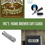 Home Brewer's Gift Guide | Food Bloggers of Canada