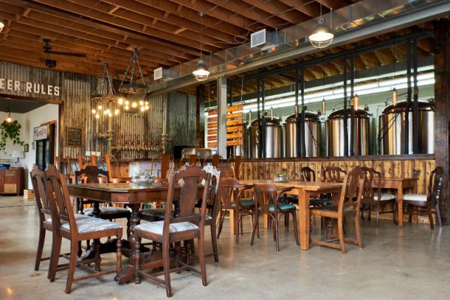 Ontario Craft Beer: Muddy York — From Humble Beginnings ...