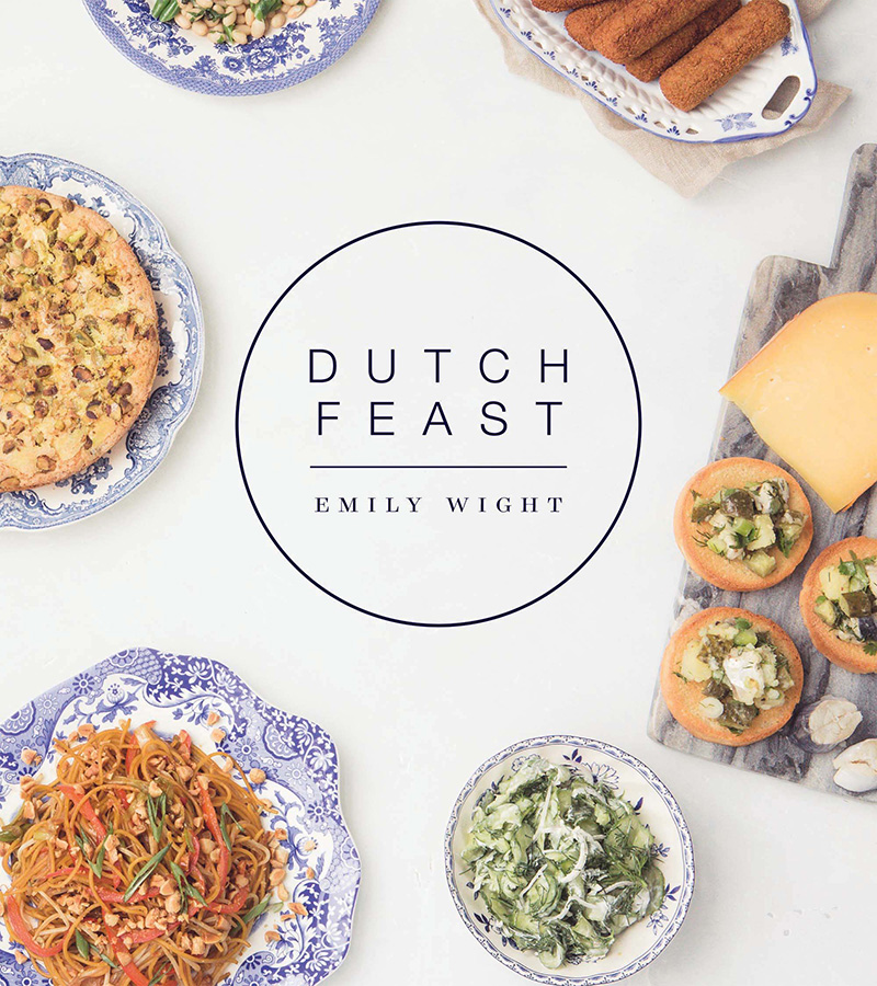 Dutch Feast Cookbook Review | Food Bloggers of Canada