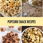 11 Popcorn Snack Recipes | Food Bloggers of Canada