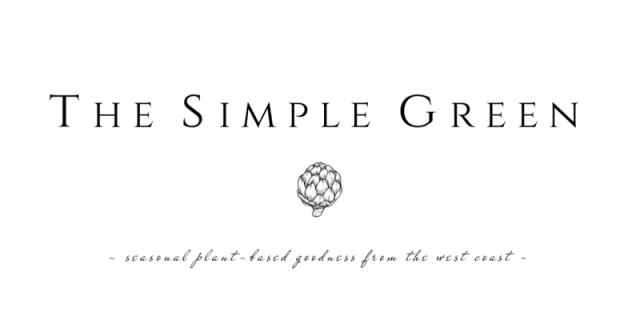 Featured Foodie: The Simple Green | Food Bloggers of Canada